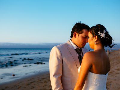 Vanessa + Ricardo