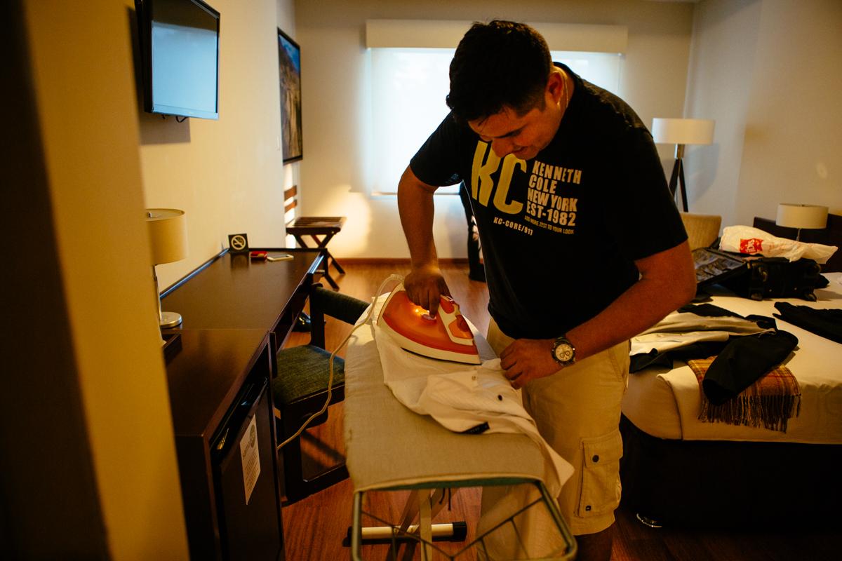 F : Lucho Palacios - A : César Figueroa - hola@luchopalacios.com - www.luchopalacios.com