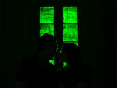 Mayra + Joel